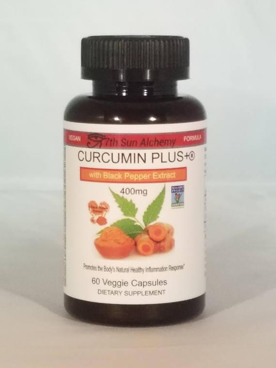 Curcumin Plus+